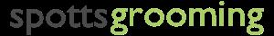 Spotts Grooming Logo